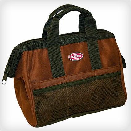 Gatemouth Tool Bag