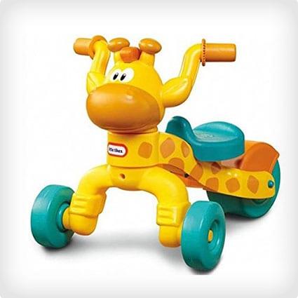 Giraffe Trike