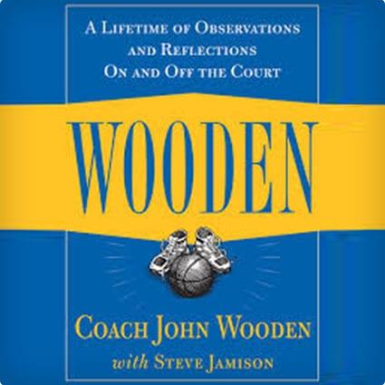 John Wooden's Observations