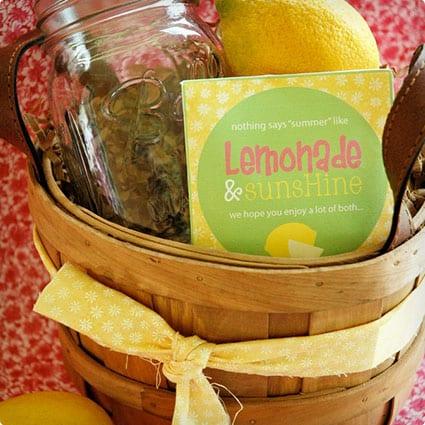 Lemonade Gift Pack