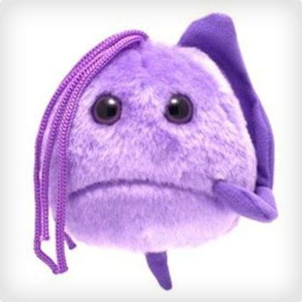 Microbe Plushie