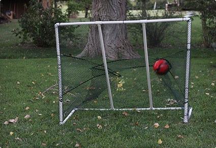 PVC Soccer Goal