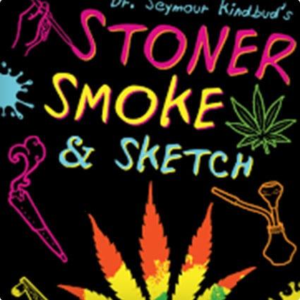 Smoke & Sketch