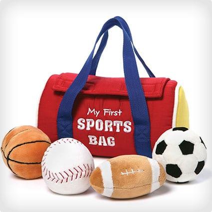 Sportball Kit