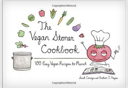 Vegan Stoner Recipes