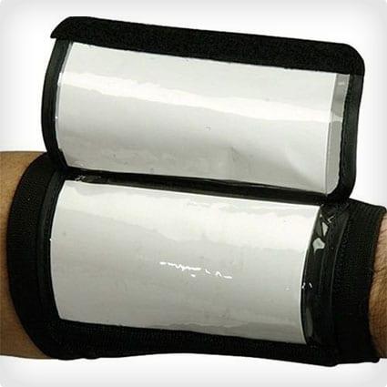 Wrist Playbook