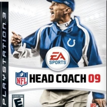X Box NFL Head Coach