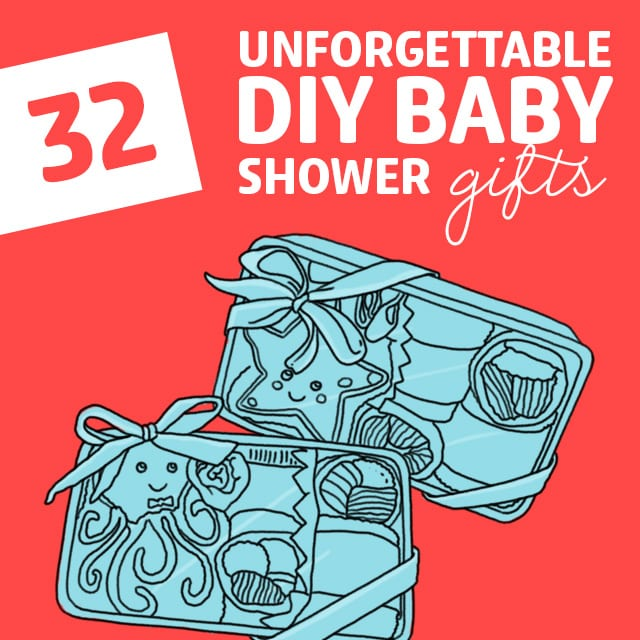 65 amazing homemade christmas gifts dodo burd 32 unforgettable diy baby shower gifts solutioingenieria Gallery