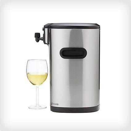 Box Wine Dispenser