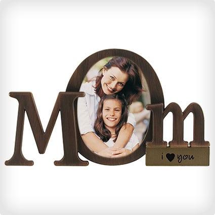 Bronze Mom Frame