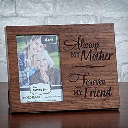 Custom Mom Frame