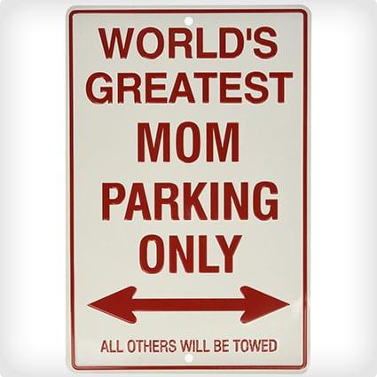 Mom Parking