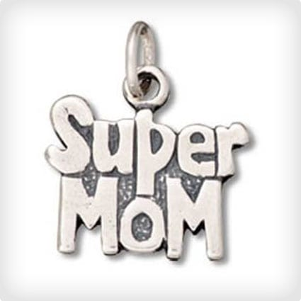 Super Mom Pendant