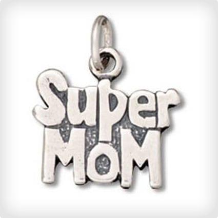 Super Mom Pendant