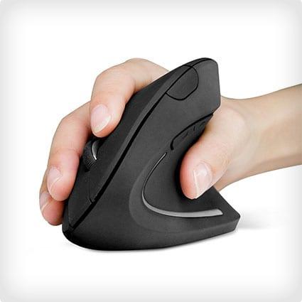 Wireless Ergo Mouse