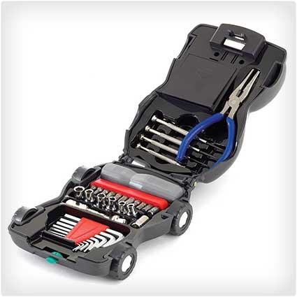Car-Hardware-Toolkit