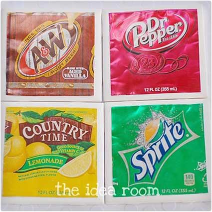 DIY-Soda-Can-Coasters