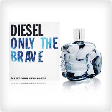 Diesel Only The Brave Spray