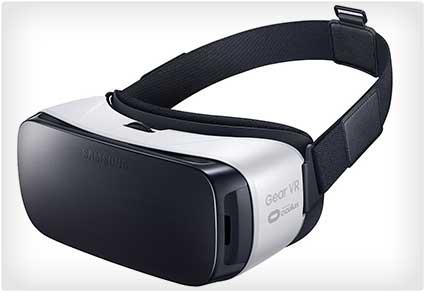 Samsung-Gear-VR-Headset