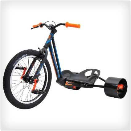 Triad Underworld 2 Drift Trike Ride On