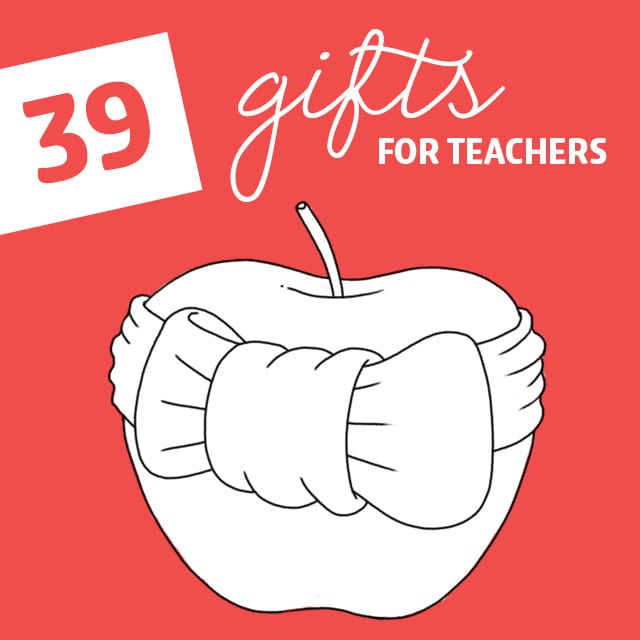 These Are Some Thoughtful Gifts For Teachers I Was Able To Get All
