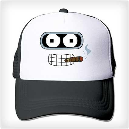 Bender Trucker Hat
