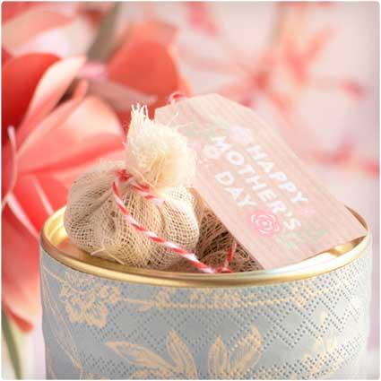 Floral Herbal Tea