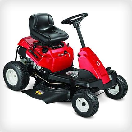 420cc 30-Inch Premium Neighborhood Riding Lawn Mower