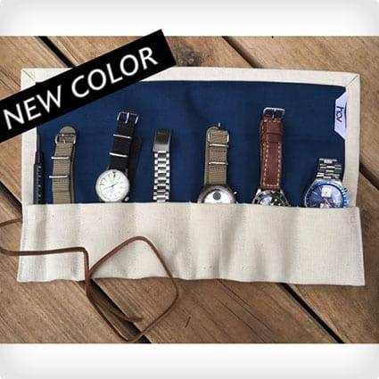 5 Slot Watch Roll