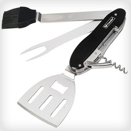 5-in-1 BBQ Gadget