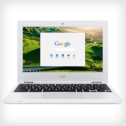 Acer Chromebook 11.6-Zoll-Laptop