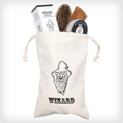 Beard Grooming Care Kit