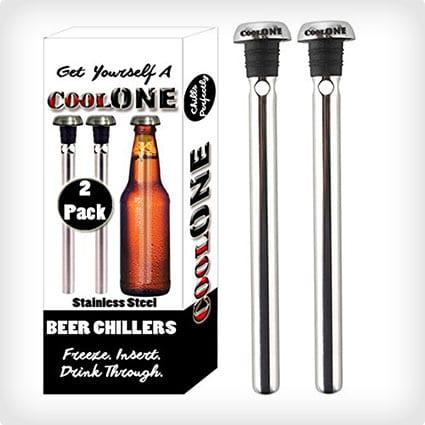 Beverage Cooling Sticks