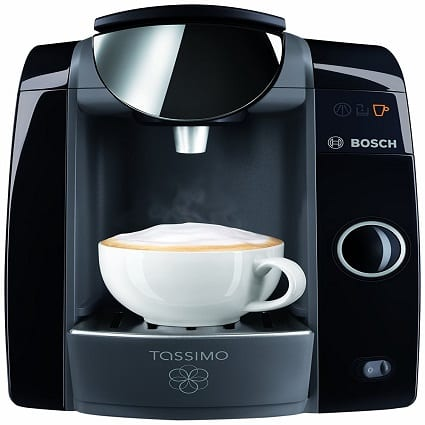 Bosch Tassimo T47 Beverage System and Coffee Brewer