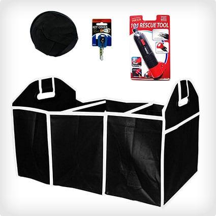 Car Escape Emergency Kit