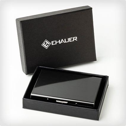 E-Hauer Stainless Steel Holder