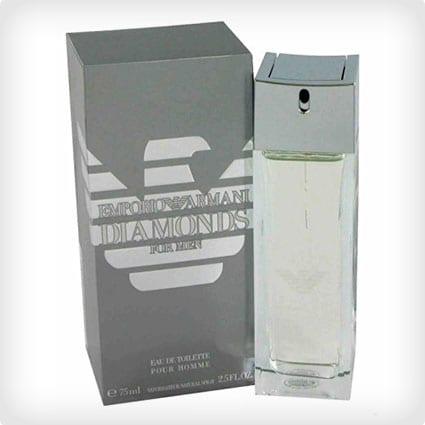 Emporio Armani Diamonds for Men Fragrance