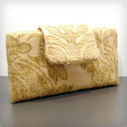 Fabric Billfold Wallet