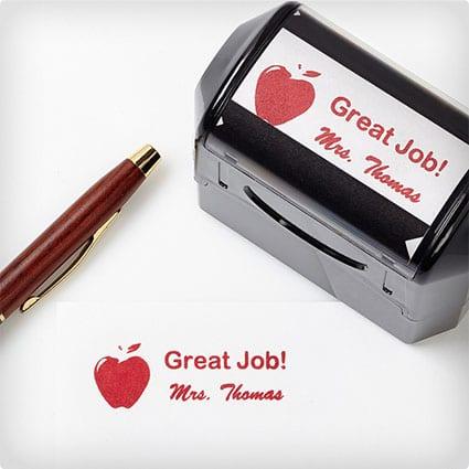 Great Job Stamper