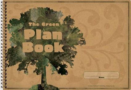 Green Plan Book