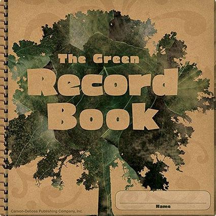 Green Record Book