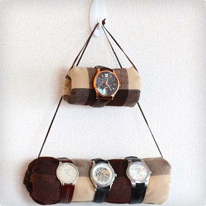 Hanging Watch Holder