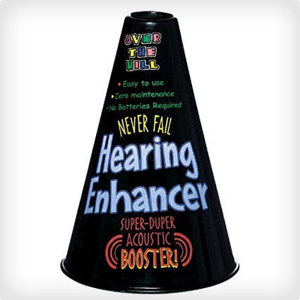 Hearing Enhancer