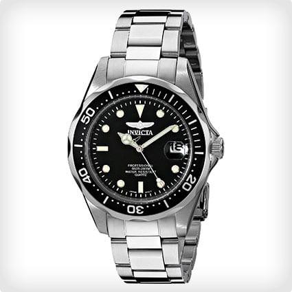 Invicta Men's Watch