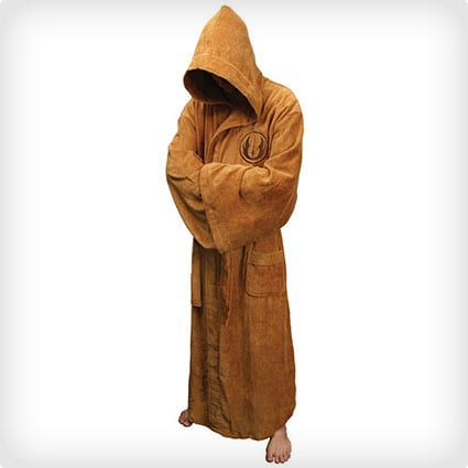 Gift Ideas For Him Jedi Bath Robe