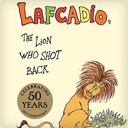 Lafcadio by Shel Silverstein