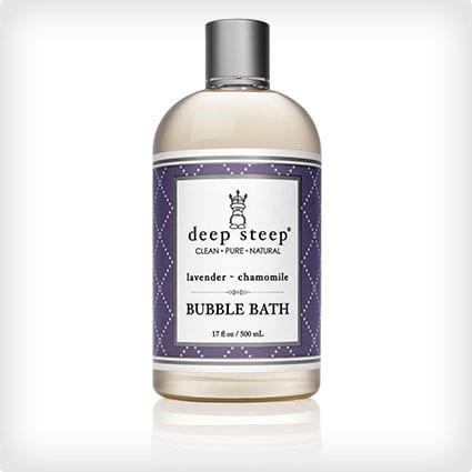 Lavender Chamomile Bubble Bath