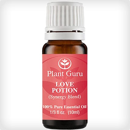 Love Potion (Essential Oils)