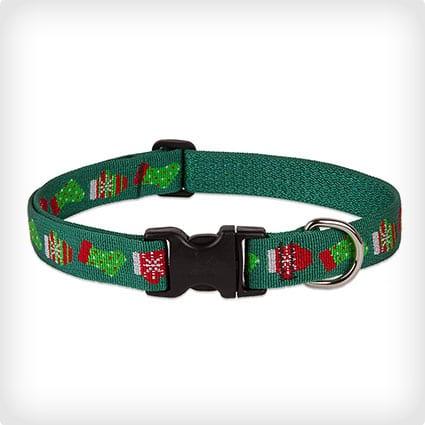 "Lupine Pet 1"" Stocking Stuffer - Adjustable Dog Collar"