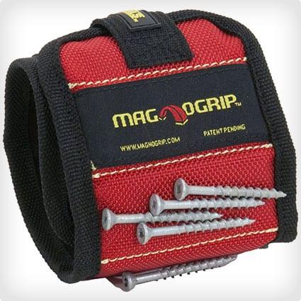Magnogrip Magnetic Wrist Band